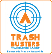 TRASH BUSTERS